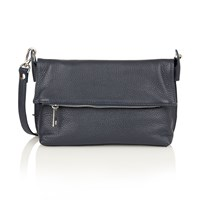 Lotus Arys Satchel Bags Dark Navy