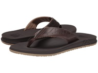 Reef Phantom Le Brown Dark Brown Men's Sandals