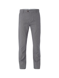 White Stuff Straight Leg Tailored Trousers Navy