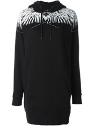 Marcelo Burlon County Of Milan 'Paloma' Hoodie Black