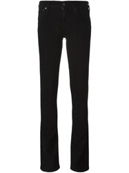 Citizens Of Humanity 'Tuxedo' Skinny Fit Jeans Black