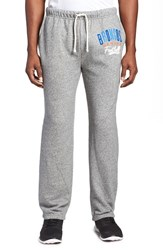 Men's Junk Food 'Denver Broncos' Fleece Sweatpants
