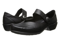 Romika Citylight 87 Black Women's Maryjane Shoes