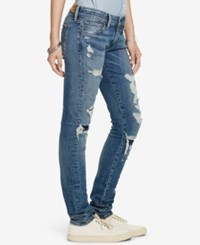 Denim And Supply Ralph Lauren Morgan Skinny Jeans Reese