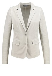 Marc O'polo Blazer Charcoal Grey Beige