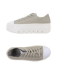 Soya Fish Footwear Low Tops And Trainers Women Khaki