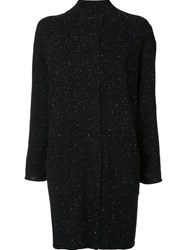 Thomas Wylde 'Passion Pit' Cardigan Black