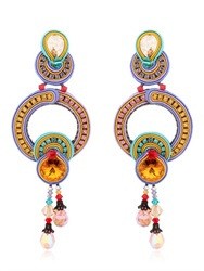 Dori Csengeri Happy Earrings