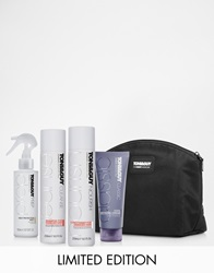 Toni And Guy Limited Edition Cleanse And Nourish Hair Set Save 27 Cleansenourish