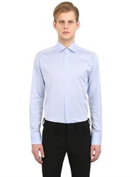 Eton Slim Fit Cotton Oxford Shirt