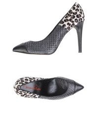 Emanuela Passeri Footwear Courts Women