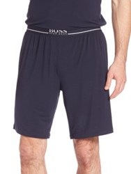 Hugo Boss Knit Lounge Shorts