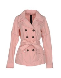 Add Suits And Jackets Blazers Women Pink