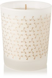 Aromatherapy Associates Relax Scented Candle Clear