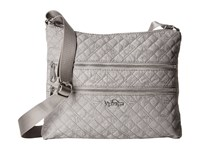 Kipling Alvar Crossbody Bag Slate Grey 1 Cross Body Handbags Gray