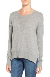Velvet By Graham And Spencer Women's Cashmere Sweater