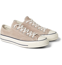 Converse 1970S Chuck Taylor Suede Sneakers Neutrals