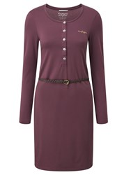 Craghoppers Fairview Dress Red