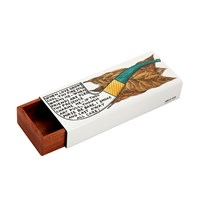 Fornasetti Sublime Tabacco Inglese Box 200