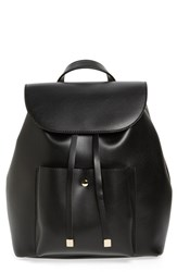 Bp. Faux Leather Backpack