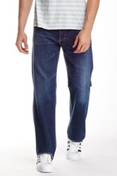 Big Star Pioneer Bootcut Jean Blue