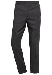 Strellson Madden Suit Trousers Grau Grey