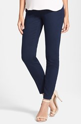 Women's Spanx 'Ready To Wow' Denim Shaping Leggings