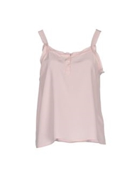 Jejia Tops Light Pink