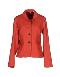 Woolrich Suits And Jackets Blazers Women Military Green
