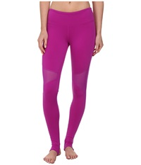 Alo Yoga Coast Legggings Amethyst Women's Casual Pants Purple