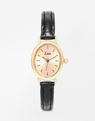 Limit Rose Gold Face Watch
