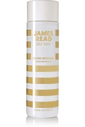 James Read Liquid Bronzer 250Ml