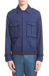 Men's Umit Benan Workwear Jacket