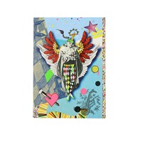 Christian Lacroix A6 Icare Notebook