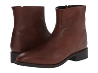 Laredo Hoxie Mid Brown Cowboy Boots