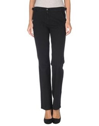 Caractere Aria Casual Pants Black
