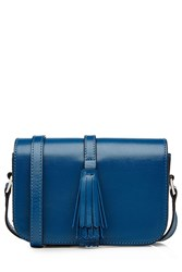Steffen Schraut Tribeca Shoulder Bag Blue