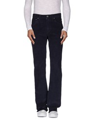 Heavy Project Trousers Casual Trousers Men Black