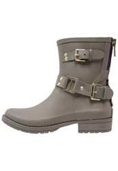 Colors Of California Wellies Taupe