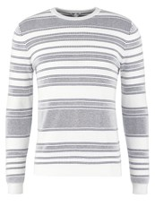 Reiss Woburn Jumper Ecru Off White