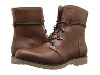 The North Face Ballard Lace Ii Dachshund Brown Coffee Bean Brown Women's Lace Up Boots