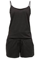 Zalando Essentials Jumpsuit Black