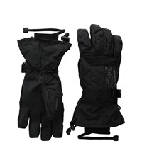 Dakine Scout Glove Black 1 Snowboard Gloves