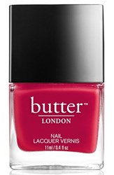 Butter London 'Lost In Leisure' Nail Lacquer Sheer Jelly