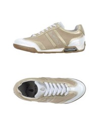 Botticelli Sport Limited Botticelli Limited Low Tops And Trainers Sand