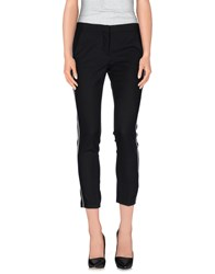 Noshua Trousers Casual Trousers Women Black