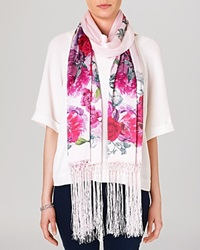 Phase Eight Cheri Silk Wrap Scarf