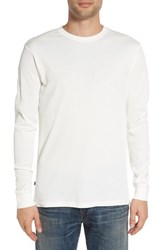 Nike Men's Sb Thermal T Shirt Ivory Ivory