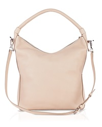 Whistles Hobo Belgrave Simple Nude
