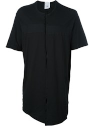 Lost And Found Rooms Oversized T Shirt Black
